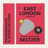 Small pome seltz label