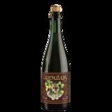 Small biere lupulus brune 75 cl