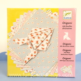 Small dj ck origami 100 decorative sheets  w