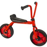 Small winther bike runner