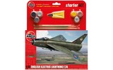 Small a55305 english electric lightning starter set 1