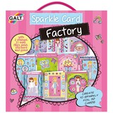Small fun junction toy shop crieff perth perthshire scotland galt craft set sparkle card factory crafts customise make your own