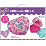 Small fun junction toy shop crieff perth perthshire scotland galt craft set sparkle jewlery jewellery box make your own