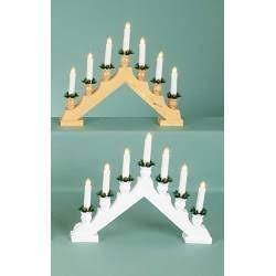 Large candlleb