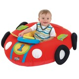 Small fun junction toy shop crieff perth perthshire scotland galt playnest car baby toddler sitting seat support play area collapseable portable