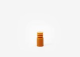 Small totemcandle step small teracotta silo 01 grtcsps