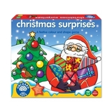 Small orchard toys games christmas surprises shape game colours presents