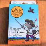 Small fun junction toy shop perth crieff paul lamond games card game family memory game highway rat julia donaldson