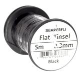 Small flat black
