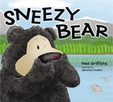 Small sneezy bear