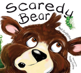 Small scaredy bear