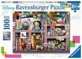 Small ravensburger fun junction toy shop perth crieff perthshire scotland puzzle disney collector s display 100xxl
