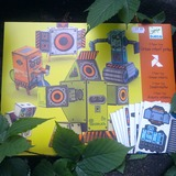 Small_djeco_paper_toys_craft_kit_urban_robots