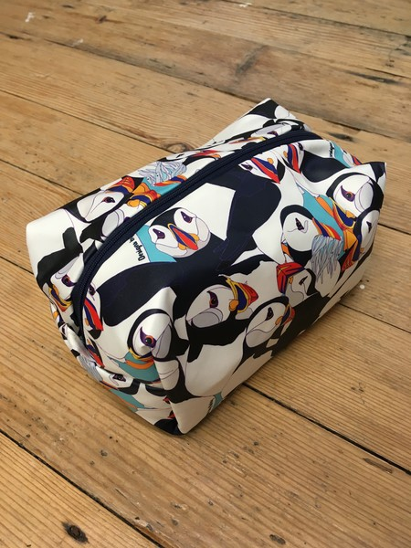 Large dbn   puffin bag