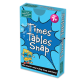 Small times tables snap box