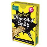 Small mf dinosaur snap box