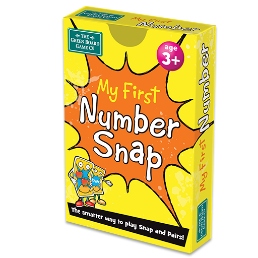 Large mf number snap box