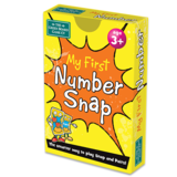 Small mf number snap box
