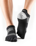 Small lolo toe sock black