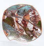 Small pm18  160 blaenavonplate w28.5cm
