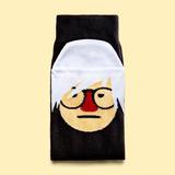 Small art socks andy artist 480x