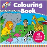 Small 1 galt colouring book new