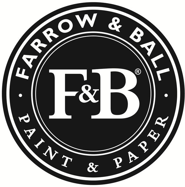 Large farrow  ball logo