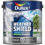 Small weathershield qk dry underct