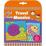 Small fun junction crieff perth scotland toy shop galt toys travel mosaics peel and stick mosaic