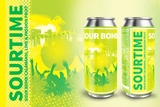 Small sourtime sour bomb