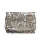 Small tg pageant bag