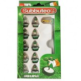 Small player ireland team subbuteo table top football