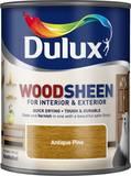 Small dulux woodsheen   antique pine   750ml.txt