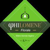 Small philomene florale