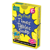 Small mf times tables snap box