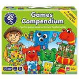 Small orchard toys games compendium game