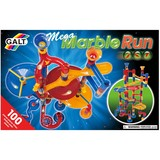 Small fun junction galt mega marble run huge big plastic stunts tricks 100 one hundred pieces