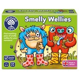 Small orchardtoyssmellywelliesgame