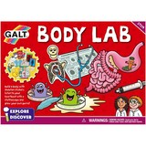 Small galt body lab