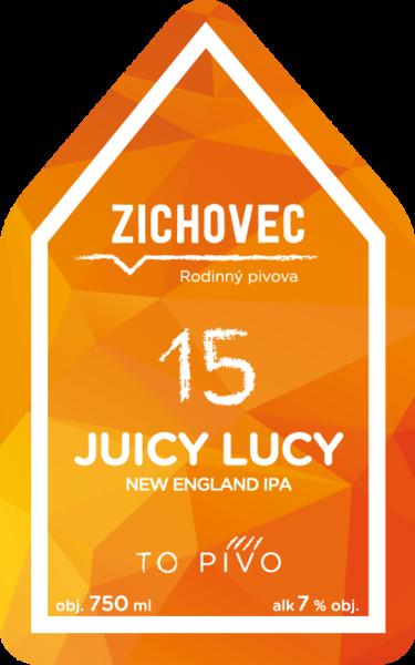 Large zichovec   juicy lucy