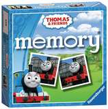 Small ravensburger fun junction toy shop perth crieff perthshire scotland memory game pairs thomas   friends memory game thomas the tank engine 4005556210626
