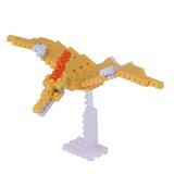 Small nano pteranodon