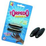 Small torpedo magnets