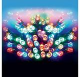 Small premier 650 multi action supabright lights multi coloured