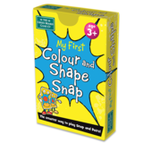 Small mf colour and shape snap box