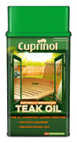 Small garden furniture teak oil