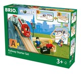 Small ravensburger fun junction toy shop perth crieff perthshire scotland brio railway starter set a 33773