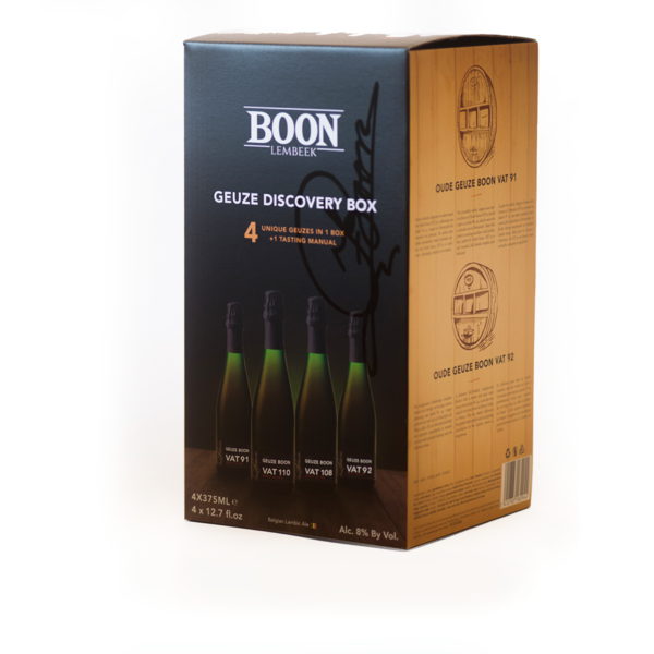 Large boon discoverybox