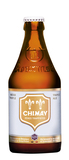 Small chimay blonde triple