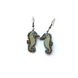 Small seahorse